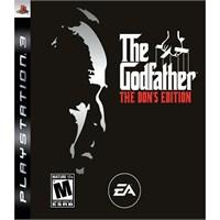 He Godfather Ps3 Oyunu
