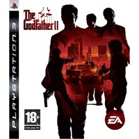 He Godfather 2 Ps3 Oyunu