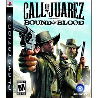 Call Of Juarez Bound İn Blood