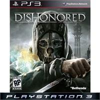 Dishonored Ps3 Oyunu