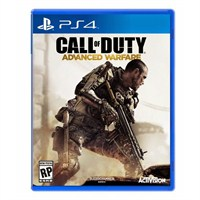 Call Of Duty Advanced Warfare Ps4 Oyunu