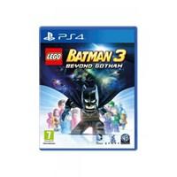 Lego Batman 3 Beyond Gotham Ps4 Oyunu