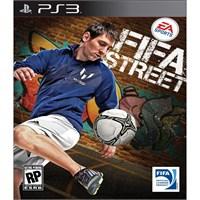 Fifa Street Ps3 Oyunu