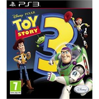 Toy Story 3 Ps3 Oyunu