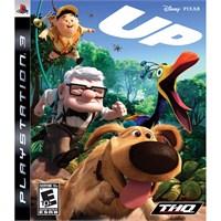 Disney Pixar Up Ps3 Oyunu