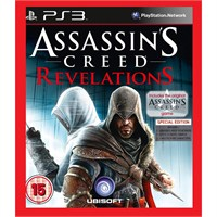 Assassin's Creed Revelations Special Edition Ps3 Oyunu