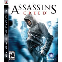 Assassin's Creed Ps3 Oyunu
