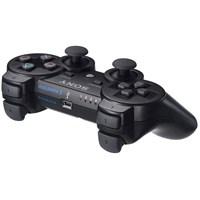 Sony Ps3 Dualshock3 Siyah Kablosuz Oyun Kolu (Sony Eurasia Garantili)