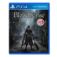 Sony Bloodborne Ps4