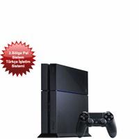 Sony Playstation 4, 500 Gb Siyah Oyun Konsolu
