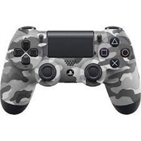 Sony Ps4 Dualshock Cont Urban Cammo