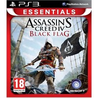 Assassin Creed IV Black Flag PS3