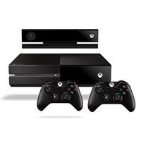 Microsoft Xbox One Oyun Konsolu 500 GB + Kinect Sensor + Dance Central Spotlight Oyun + Joystick
