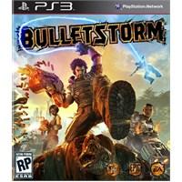 Bulletstorm Ps3 Oyunu