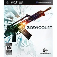 Bodycount Ps3 Oyun