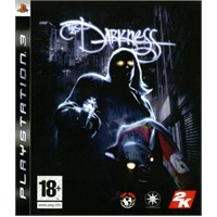 The Darkness Ps3 Oyun