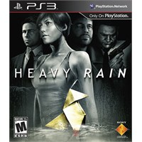 Heavy Rain Ps3 Oyun