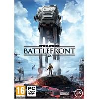 Star Wars Battlefront PC