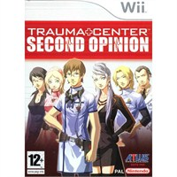 Atlus Wii Trauma Center Second Opınıon