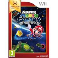 Nintendo Wii Super Mario Galaxy 1
