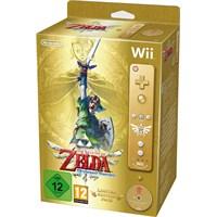 Nintendo Wii The Legend Of Zelda Skyward Sword Oyun + Motıo