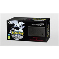 Nintendo DSI Pokemon Black Limited Edition Oyun Konsolu