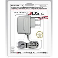 Nintendo 3Ds Xl Ac Adaptor