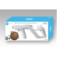 Nintendo Wii Zapper Tabanca + Lınks Oyunu