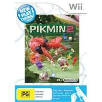 Nintendo Wii Pıkmın 2