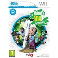 Thq Wii Udraw Doods Bıg Adventure