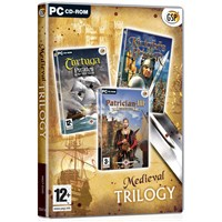 Zen Pc Medıaval Games Trılogy++++