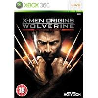 Activision Xbox 360 X-Men Orıgıns Wolverıne Uncaged Edıtıon