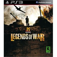 Sagentech Ps3 Hıstory Legends Of War
