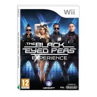 Ubisoft Wii The Black Eyed Peas Experıence