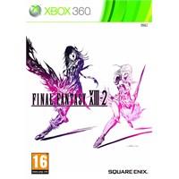Square Enix Xbox 360 Fınal Fantasy Xııı-2