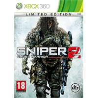Warnerbros Xbox 360 Snıper Ghost Warrıor 2