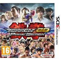 Namco 3Ds Tekken 3D Prıme Edıtıon