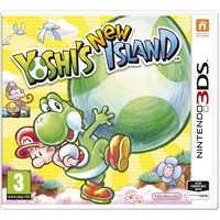 Nintendo 3Ds Yoshıs New Island
