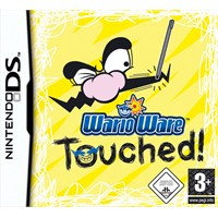Nintendo Ds Warıoware Touched