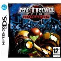 Nintendo Ds Metroıd Prıme Hunters