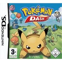 Nintendo Ds Pokemon Dash