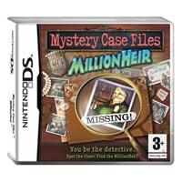 Nintendo Ds Mystery Case Fıles Mıllıonheır