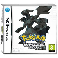 Nintendo Ds Pokemon Whıte Versıon