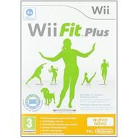 Nintendo Wii Fıt Plus Oyunu