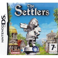 Ubisoft Ds The Settlers