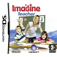 Ubisoft Ds Imagıne Teacher