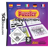 Ubisoft Ds Puzzler Collectıon