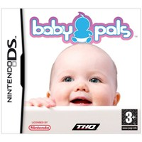 Thq Ds Baby Pals