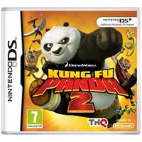 Thq Ds Kung Fu Panda 2