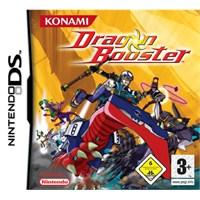 Konami Ds Dragon Booster